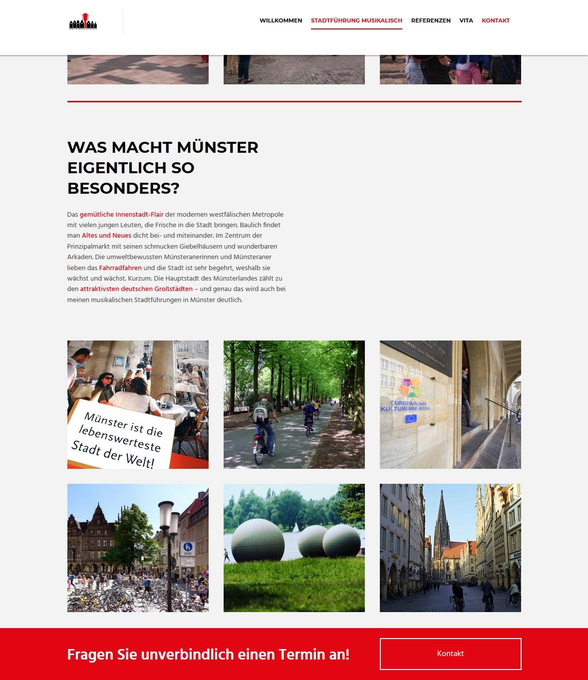 Münster Musikalisch